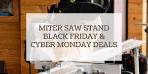 miter saw for woodworking