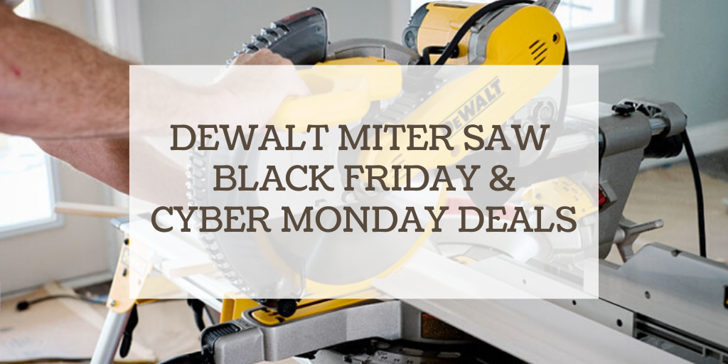 dewalt black friday 2018